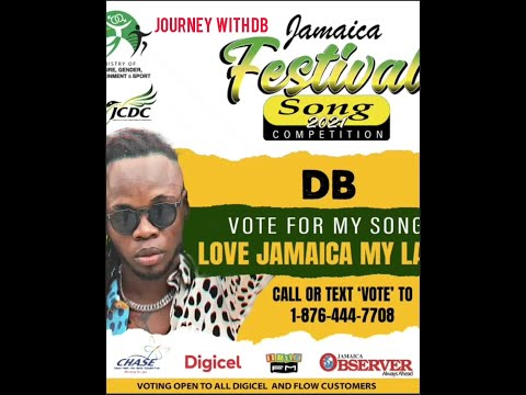 Journey with DB Festival song 2021