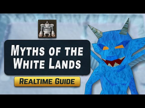 [RS3] Myths of