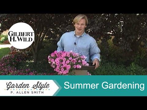 Summer Gardening Ideas | Garden Style  (101)