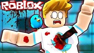 Roblox Adventures - MURDERING GAMER CHAD! (Roblox Murder Mystery)