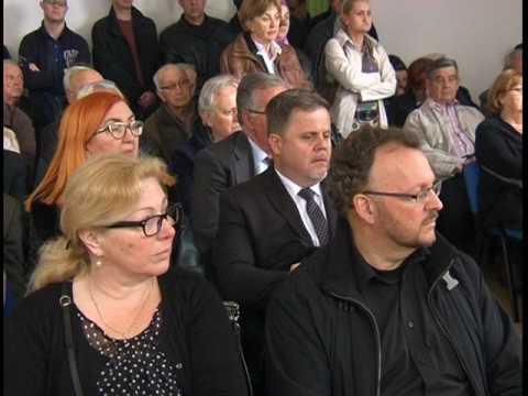 06.04.2017 Prilog TV Lukavac- Komemoracija dr. Pavlovic Slobodan