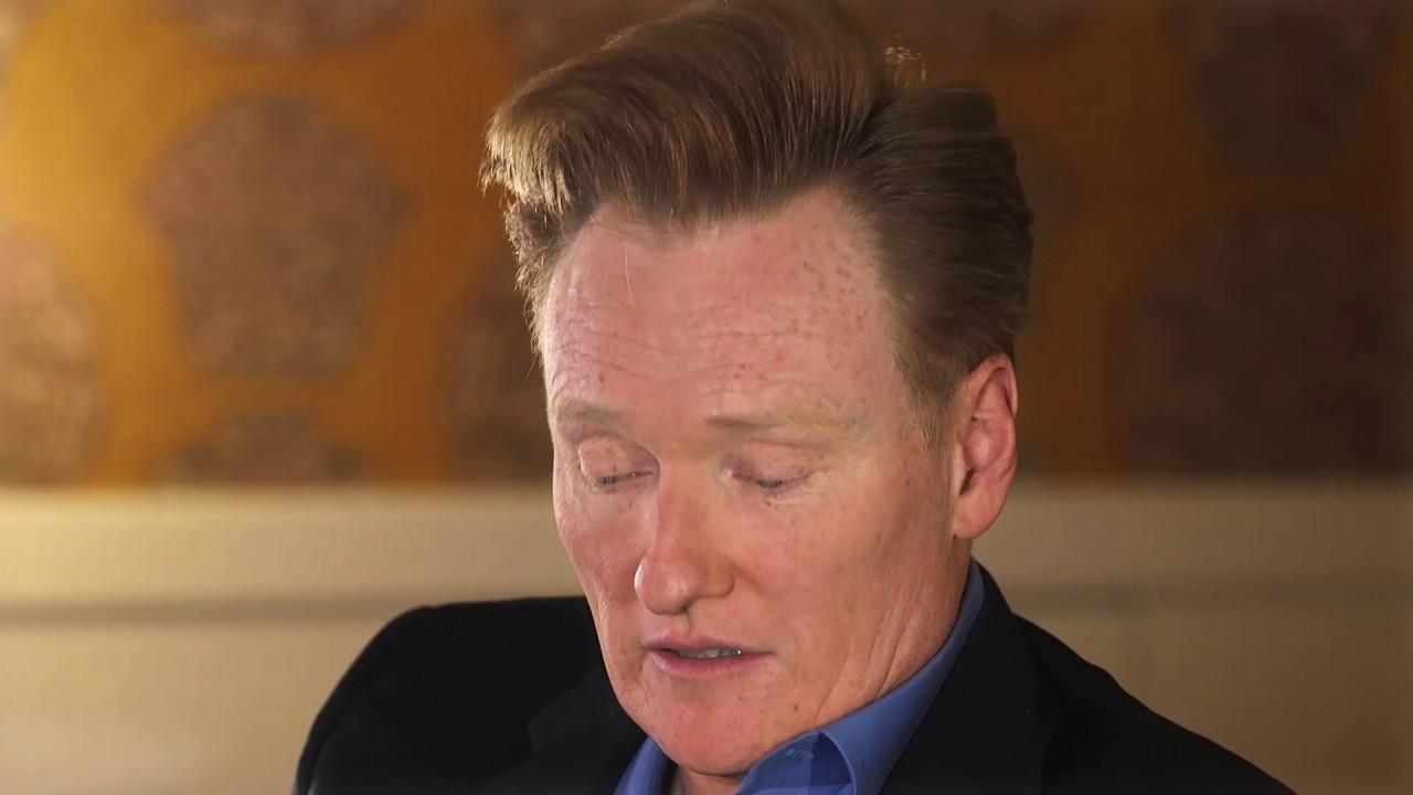 Conan o  Brien online dating hvilken klasse vil du begynne dating