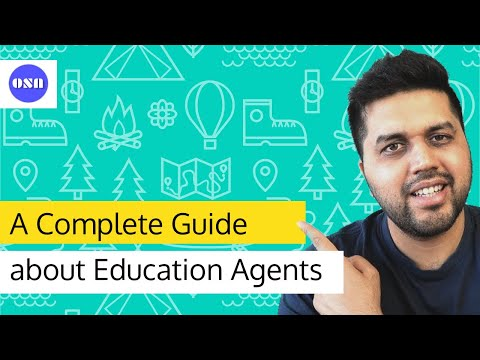 How to choose an education agent   A complete guide about education agents