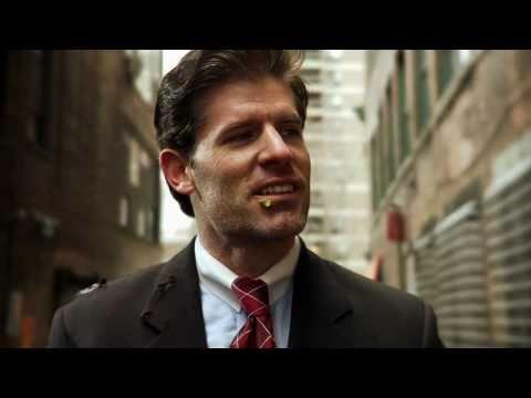 Occupy Wall Street 2011: Ecotuna, Economics Movie Parodies the Financial Industry Crisis and Economy