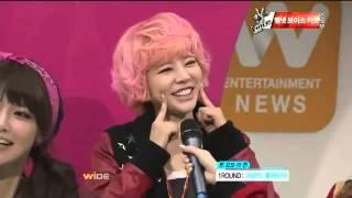 Sunny(SNSD) cute  2013