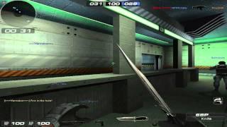 Sudden Attack gameplay zero g (free online pc game)