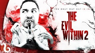 """The Evil Within 2"" - Part 1 : Gameplay Walkthrough Let's Play (FR)"