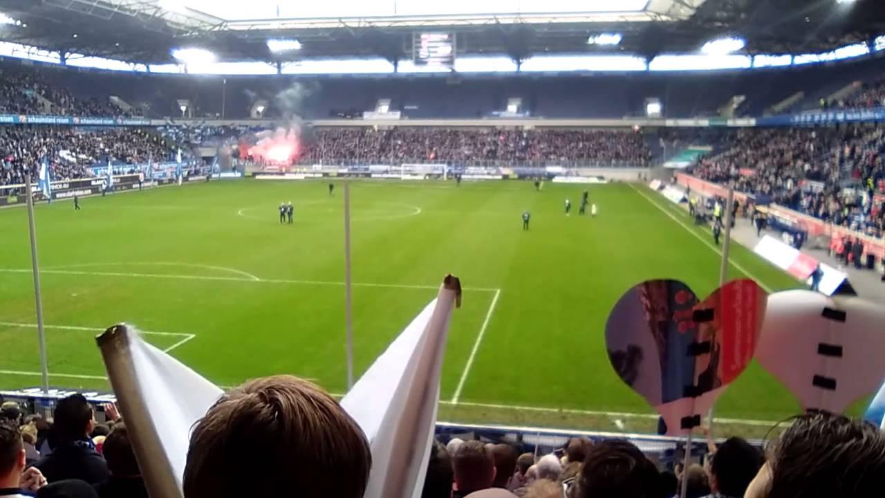 Vfl Duisburg