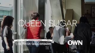 An Afternoon with Ava DuVernay and the Cast of Queen Sugar