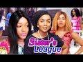 Download Video Sister's League Season 1&2 - Chacha Eke & Chioma Chukwuka 2019 Latest Nigerian Movie MP4,  Mp3,  Flv, 3GP & WebM gratis