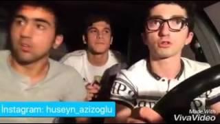Vine - Kimin belə dostları var? - Hüseyn Azizoğlu - ÜÇ-ÜZ