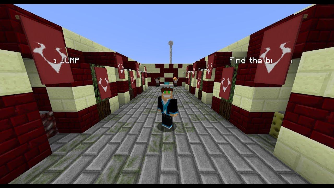 Minecraft Mapki od Widzów #85 – 9 ZADAŃ