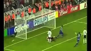 tutti i goal dell'italia al mondiale del 2006 (caressa-bergomi)