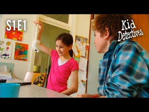 Kid Detectives   S1E1   Spilt Milk Splatter