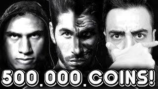 500 BİN COİNSLİK RÜYA İKİLİ ! DÜNYANIN EN İYİ STOPERLERİ !