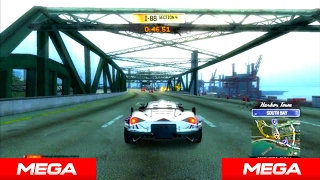 Burnout Paradise The Ultimate Box Gameplay Pc + Save Game 100% Complete [🎮]