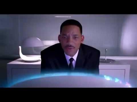 Manchete Digital - MIB Homens de Preto 3 estréia nos cinemas