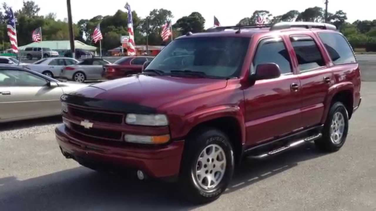 Maxresdefault on 2004 Chevy Tahoe Z71