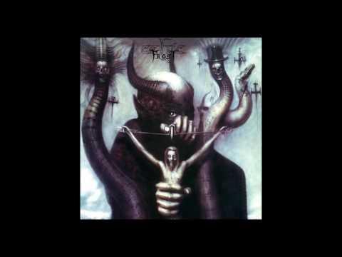 Celtic Frost - Necromantical Screams