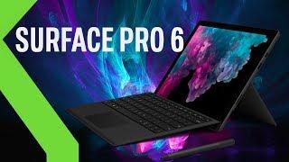 Surface Pro 6, análisis: el CONVERTIBLE de REFERENCIA ¿sigue siendo el mejor?