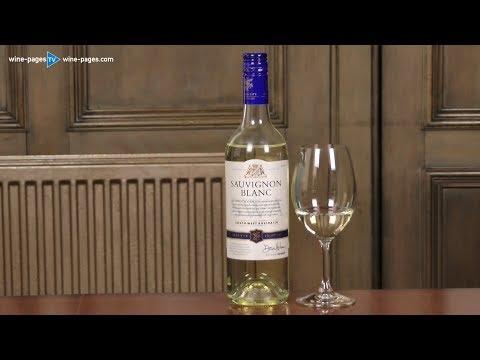 Aldi, Exquisite Collection South West Australia Sauvignon Blanc 2017