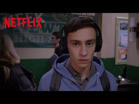 Atypical   Bande-annonce officielle [HD]   Netflix
