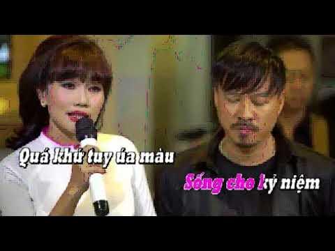 Karaoke Thiep Hong Viet Ten Em sc & ThuNguy3t_Vl