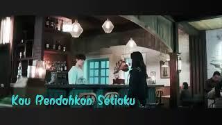 Andika Maesa - Kau Rendahkan Setiaku (Lirik) video cover
