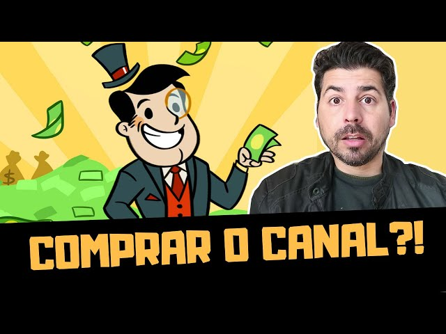 MILIONÁRIO CIRISTA TENTOU ME COMPRAR?!!!