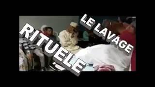 RITUELLE LAVAGE DE MORT