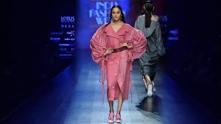 Diksha Khanna | Spring/Summer 2019 | India Fashion Week