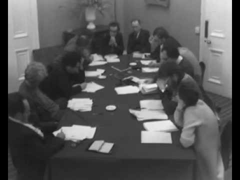 Models of change in History and Anthropology - 1977, session four
