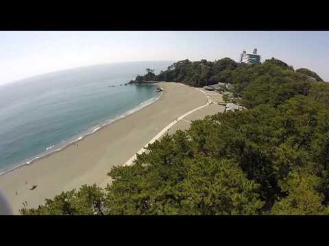 Katsurahama Beach | VISIT KOCHI JAPAN