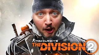 REDDER DET HVIDE HUS! - The Division 2 Dansk med ComKean