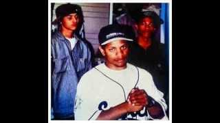 Bone Thugs - Thuggish Ruggish Bone (Alternate Version)