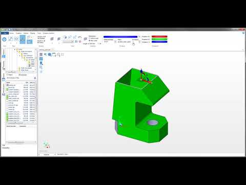 Dynamic Section | WorkXplore 2017 Tutorials