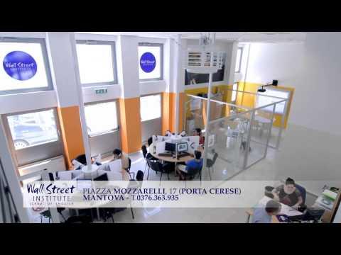 Spot Wall Street Institute Mantova