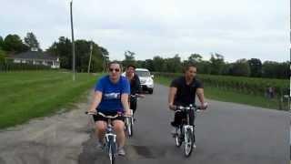 Niagara On The Lake - Bike Rides