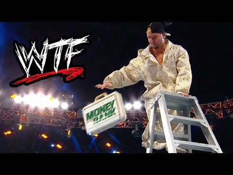 WTF Moments: WWE Money In The Bank 2017