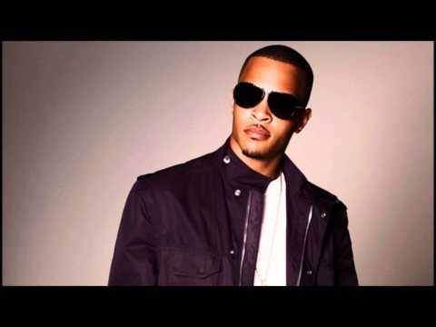 T.i.- Fuck It (So What) New Song 2012