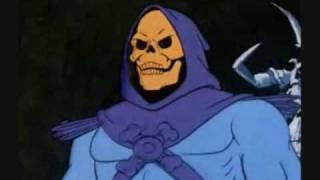 Skeletor At His Best pt. 1