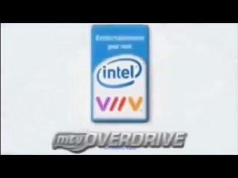 Intel Viiv Drivers for Mac Download
