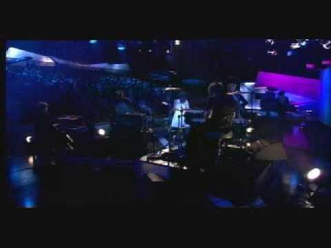 Emm Gryner - Almighty Love - Irish TV March 2007