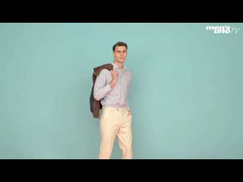 uno Fashion | Suit up with Brooks Brothers