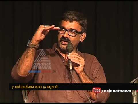 Director  Ranjith's Controversial Statement