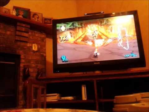 Drunken Mario Kart Wii Part 1