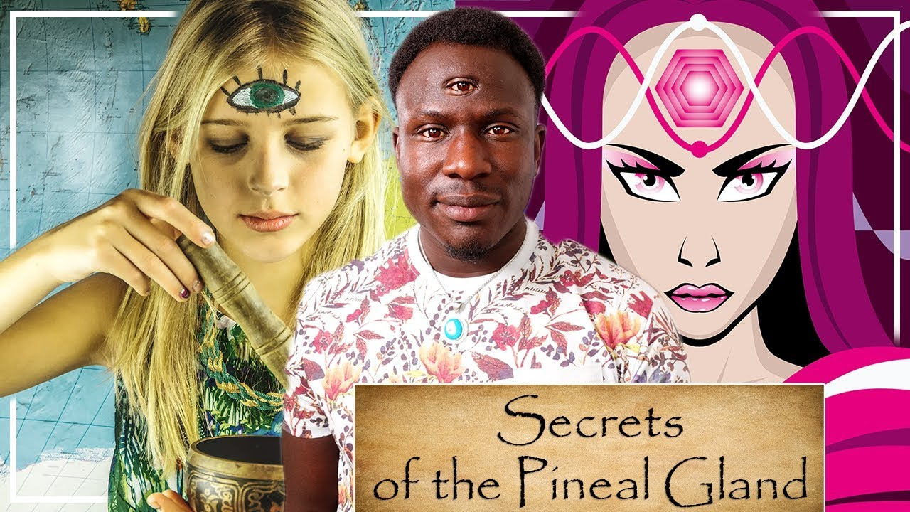 The Secrets of the Pineal Gland: Opening the Third Eye