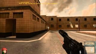 [USF] Beretta MOD0 Test