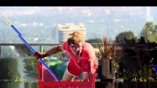 Wisin & Yandel Ft. Chris Brown & T-Pain - Algo Me Gusta De Ti .mp4
