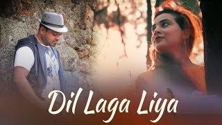 Dil Laga Liya | Dil Hai Tumhara | Amarabha Banerjee